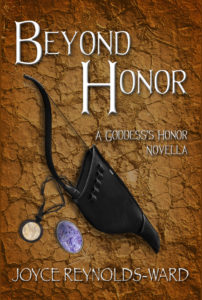 Beyond Honor front cover