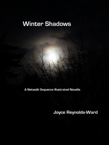 winter shadows cover